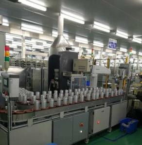 工业机器人应用系列(3C行业)