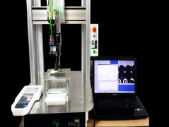 桌面式激光焊接机器人