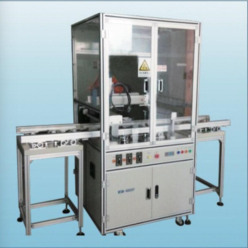 落地(在线)式焊锡机器人系统