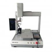 桌面式焊锡机器人系统